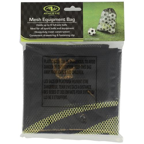 Wholesale MESH EQUIPMENT BAG HOLDS UP TO 8 BALLS