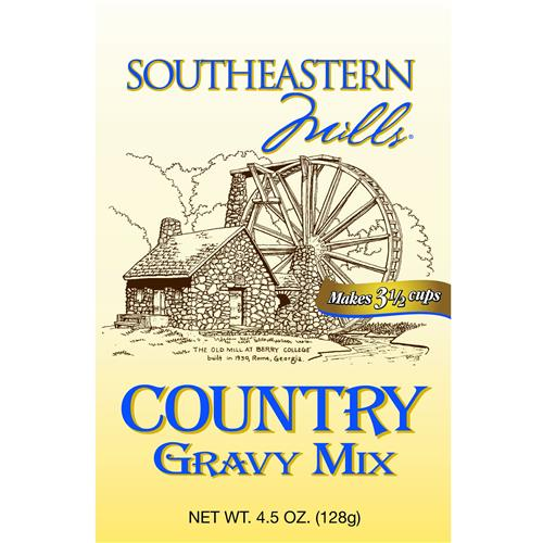 Wholesale SouthEastern Mills Old Fashion Country Gravy - 3.5