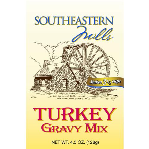 Wholesale Southeastern Mills Old Fashion Turkey Gravy