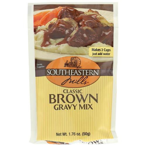 Wholesale Southern Mills Classic Brown Gravy