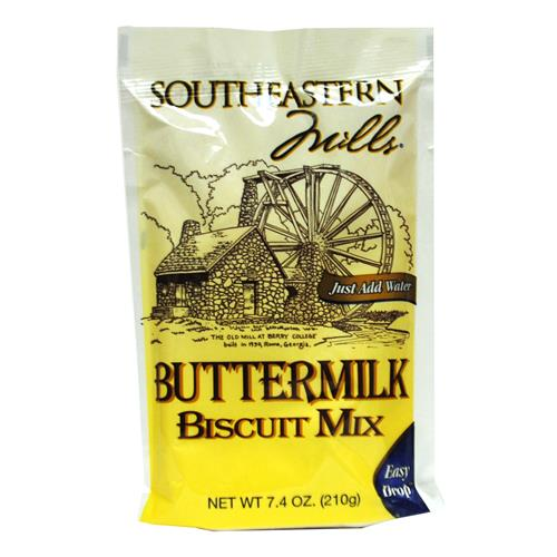 "Wholesale SouthEastern Mills Buttermilk """"""""Drop"""""""" Biscuit Mix"