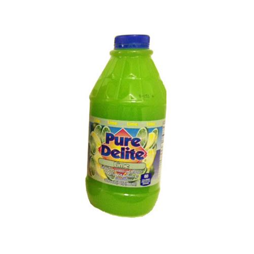Wholesale Pure Delite Drink Lime