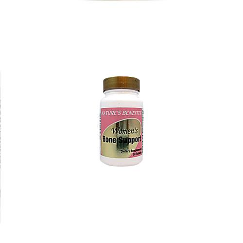 Wholesale Nature's BenefitsBone Support for Women
