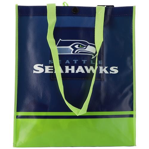 Wholesale NFL SEAHAWKS TOTE BAG