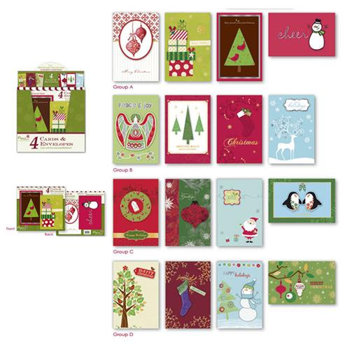Wholesale Cmas Handmade Gift Tags