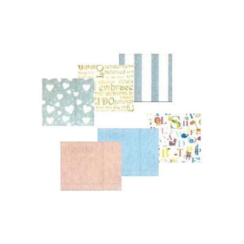 Wholesale - Everyday Wrap Baby/Wedding 20 Square Feet Floor