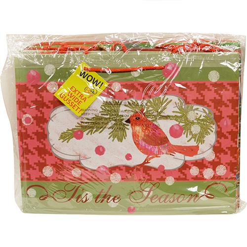 "Wholesale CMAS BAG BIG MOUTH HORIZONTAL 11X15X11"" 6 ASST"