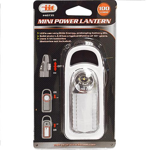 Wholesale MINI POWER LANTERN