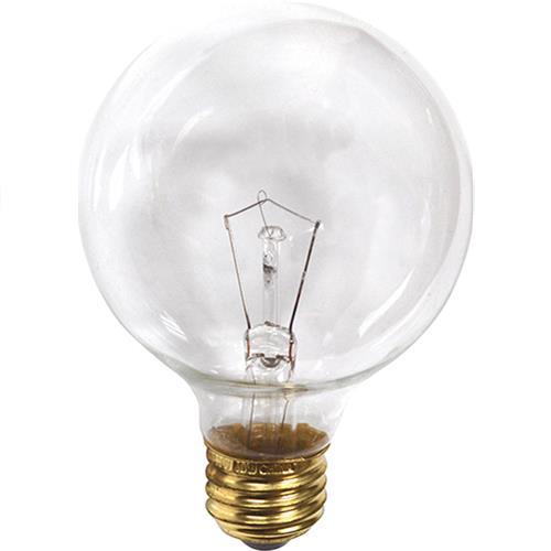 Wholesale 12pk 40W Bath & Vanity Bulbs 40G25