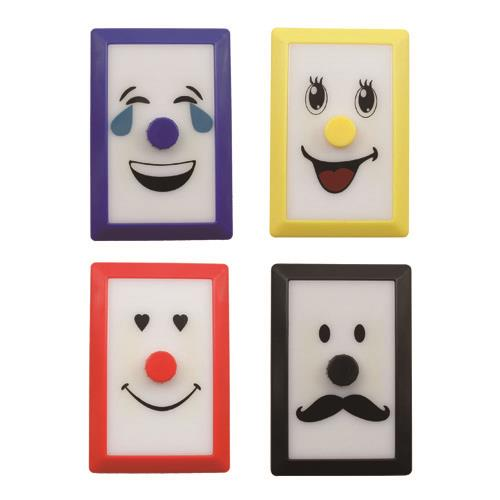 Wholesale EMOJI LIGHT PANEL WITH DIMMER