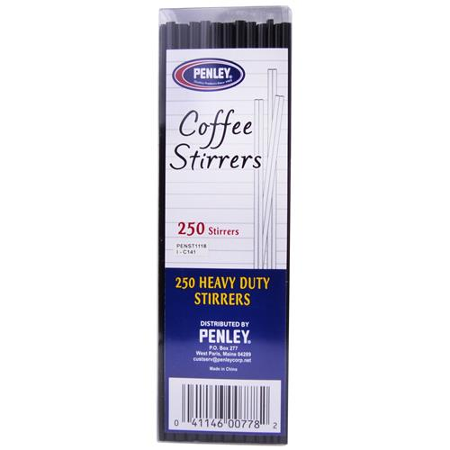 Wholesale Penley Coffee Stirrers