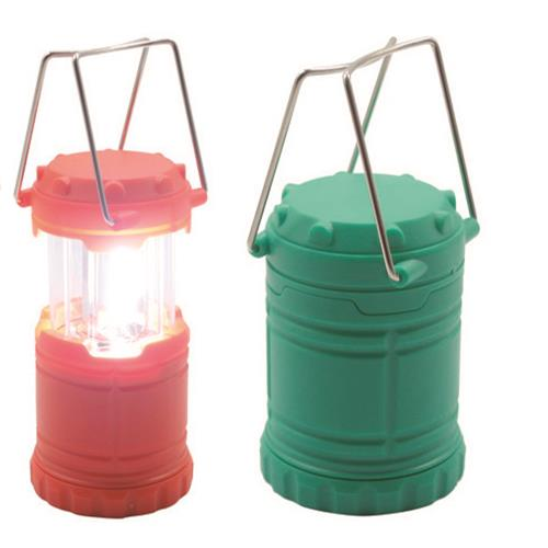 Wholesale COLORFUL POP-UP COB LANTERN