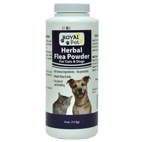 Wholesale Royal Pet Flea & Tick Powder