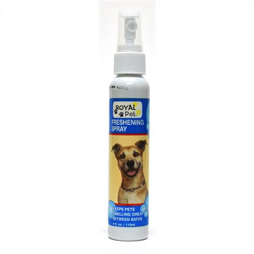 Wholesale Royal Pet Freshening Spray for Pets Between Baths