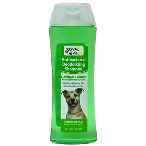 Wholesale Royal Pet Antibacterial Deodorizing Pet Shampoo Gr