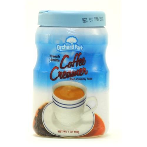 Wholesale Orchard Park French Vanilla Coffee Creamer