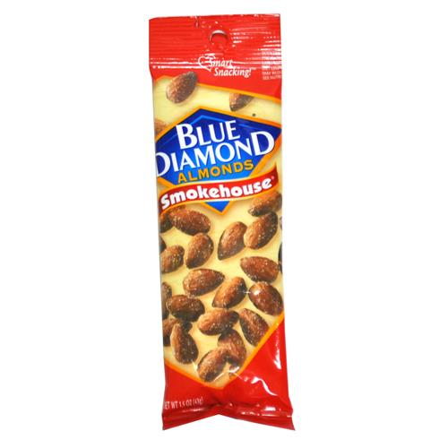 Wholesale Blue Diamond Smokehouse Almonds