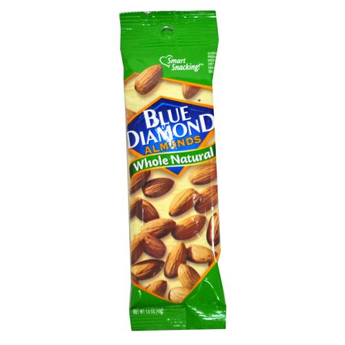 Wholesale Blue Diamond Natural Almonds
