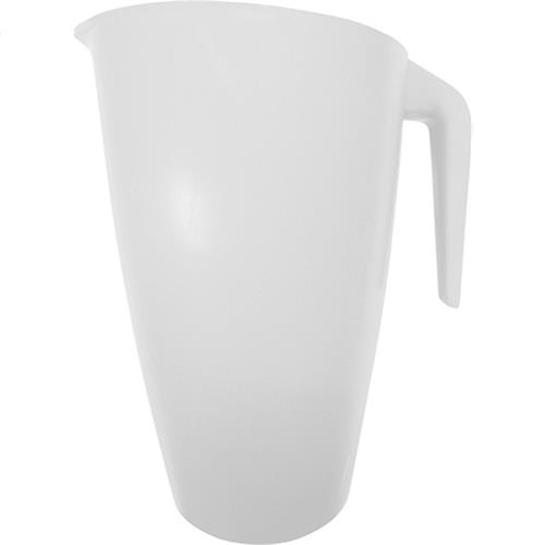 Wholesale 2QT PLASTIC PITCHER -CLEAR USA