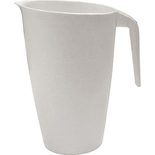 Wholesale 2 QT PLASTIC PITCHER -GRANITE