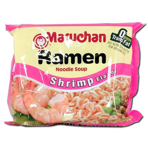Wholesale Maruchan Shrimp Ramen Noodles