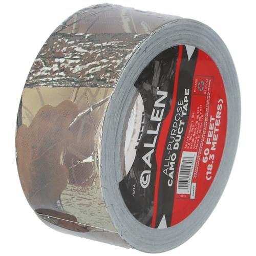 """Wholesale CAMO CLOTH DUCT TAPE 2"""" x 20yd"""