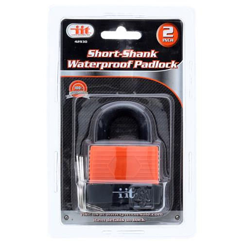 "Wholesale 2"" WATERPROOF PADLOCK"