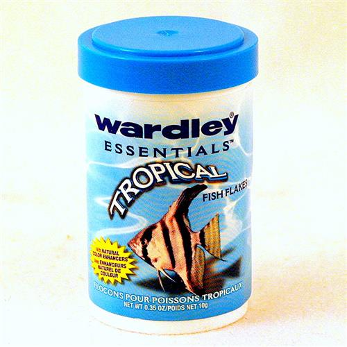 Wholesale Wardley Tropical Flake Fish Food