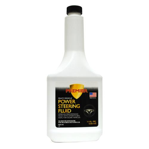 Wholesale Automotive - Power Steering Fluid