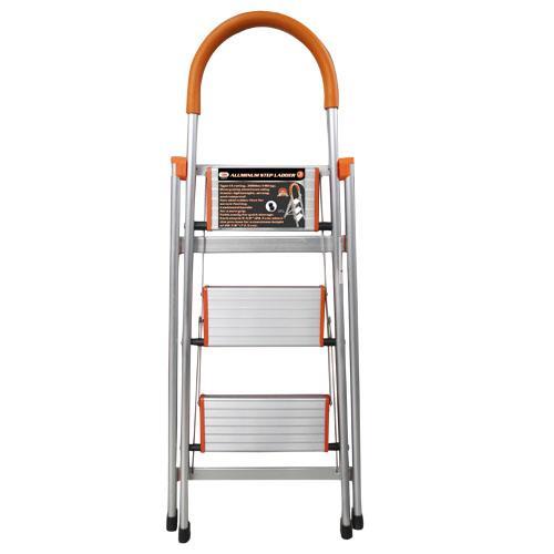 Wholesale Z3-TIER ALUMINUM STEP LADDER