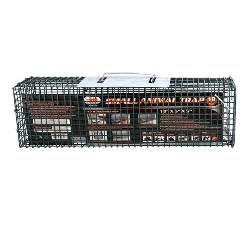 "Wholesale Small Animal Trap 18"" x 5"" x 5"""