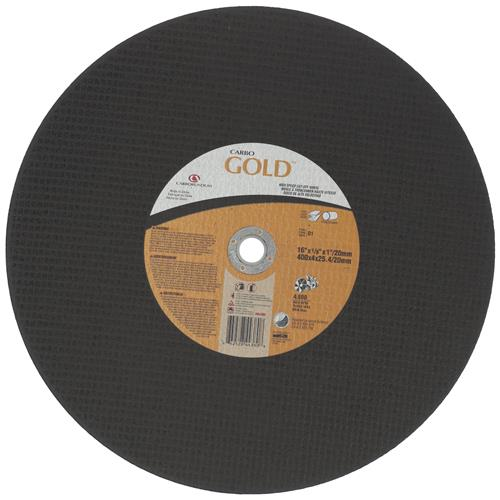 Wholesale CARBO GOLD 16x1/8x1'' &20MM STEEL CUT OFF WHEEL
