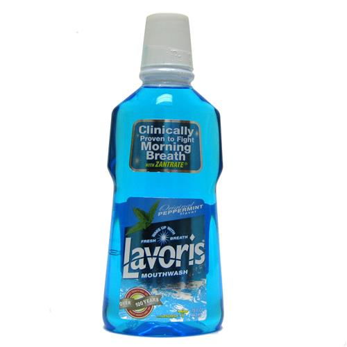 Wholesale Lavoris Mouthwash Peppermint