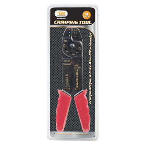 "Wholesale 8"""" Crimping Tool"