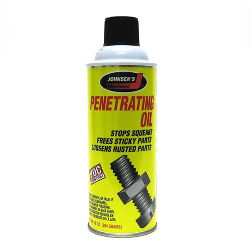 Wholesale Johnsens Penetrating Oil Aerosol (WD-40)