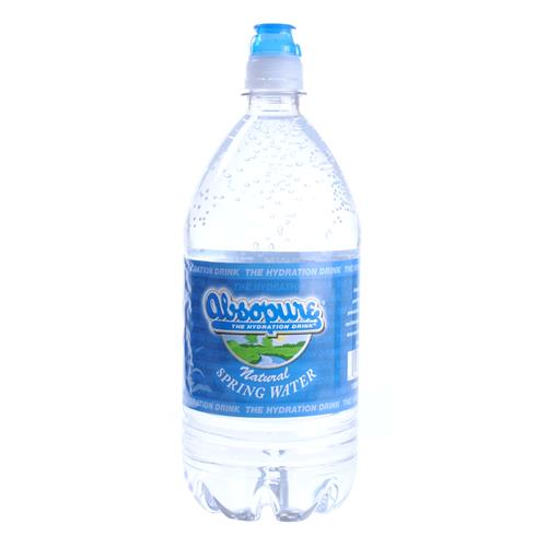 Wholesale Absopure Spring Water