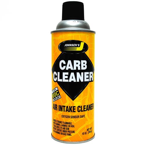 Wholesale Johnsens Carburetor Cleaner Aero (VOC Compliant)