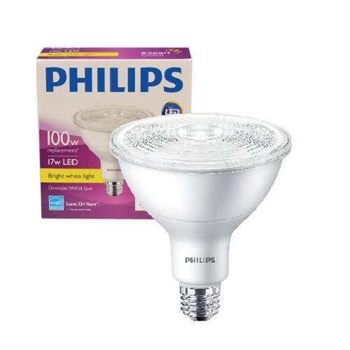 Wholesale 17=100W LED PAR38 SPOTLIGHT DI