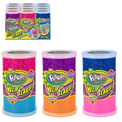 Wholesale FLARP FLIP N'FLARP GLITTER & ORIGINAL