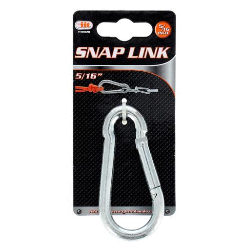 "Wholesale 5/16"" SNAP LINK"