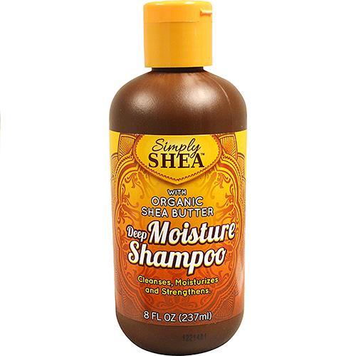 Wholesale Simply Shea Moisture Shampoo 8
