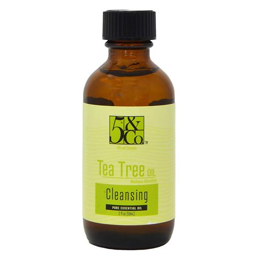 Wholesale TEA TREE OIL WITH DROPPER