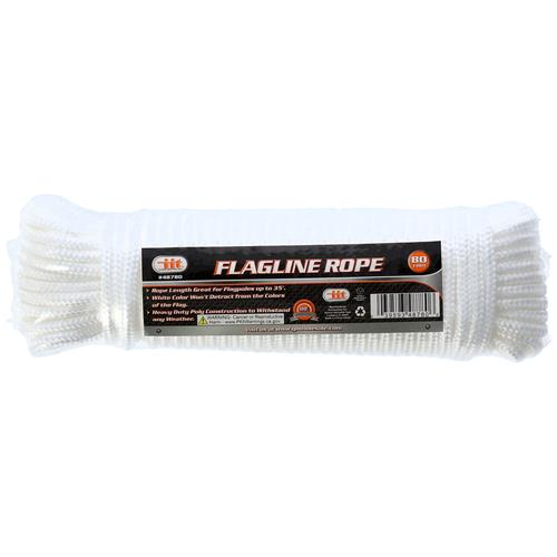 Wholesale 80' Flagline Rope