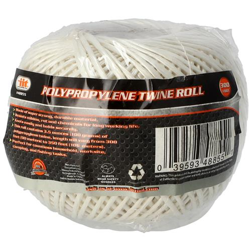 Wholesale POLYPROPYLENE TWINE ROLL