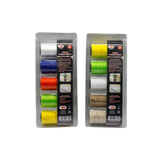 Wholesale Twine Assortment