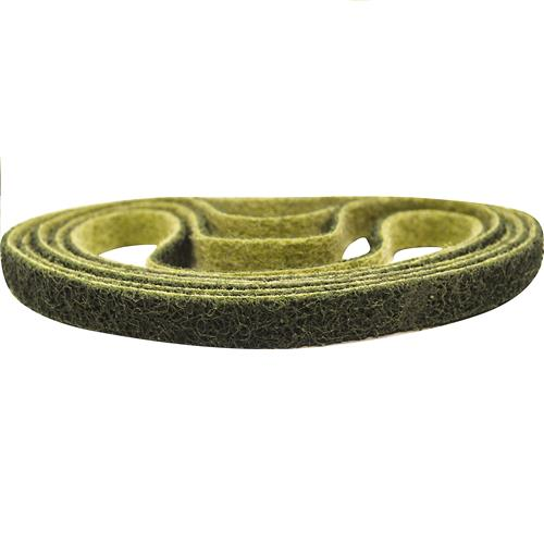 "Wholesale Milwaukee 25pk 1/2x18"" Conditioning Belt Very Fine"
