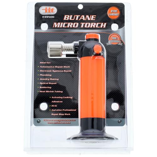 Wholesale Butane Micro Torch