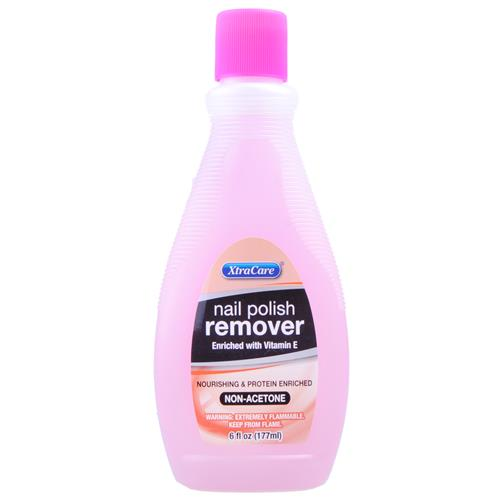 Nail Polish Remover On Car: Nail Polish Remover With Acetone 750