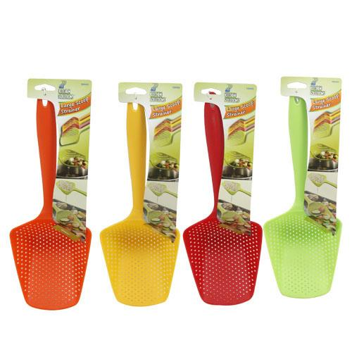 Wholesale LARGE SCOOP STRAINER
