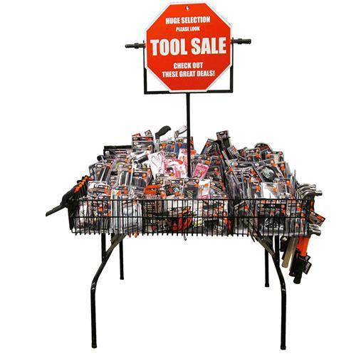 Wholesale 500 BASIC TOOL KIT #12
